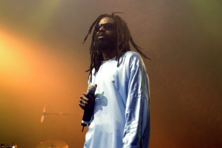 Buju Banton Released From Prison After Serving Seven Years