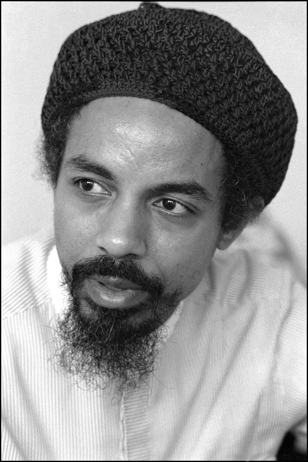 "Jalal Mansur Nuriddin, whose work in the spoken-word group the Last Poets helped earn him the title of the ""Grandfather of Rap,"" died in June at age 74."