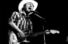 Jerry Jeff Walker's 'Viva Terlingua': Inside the Fringe Country Album