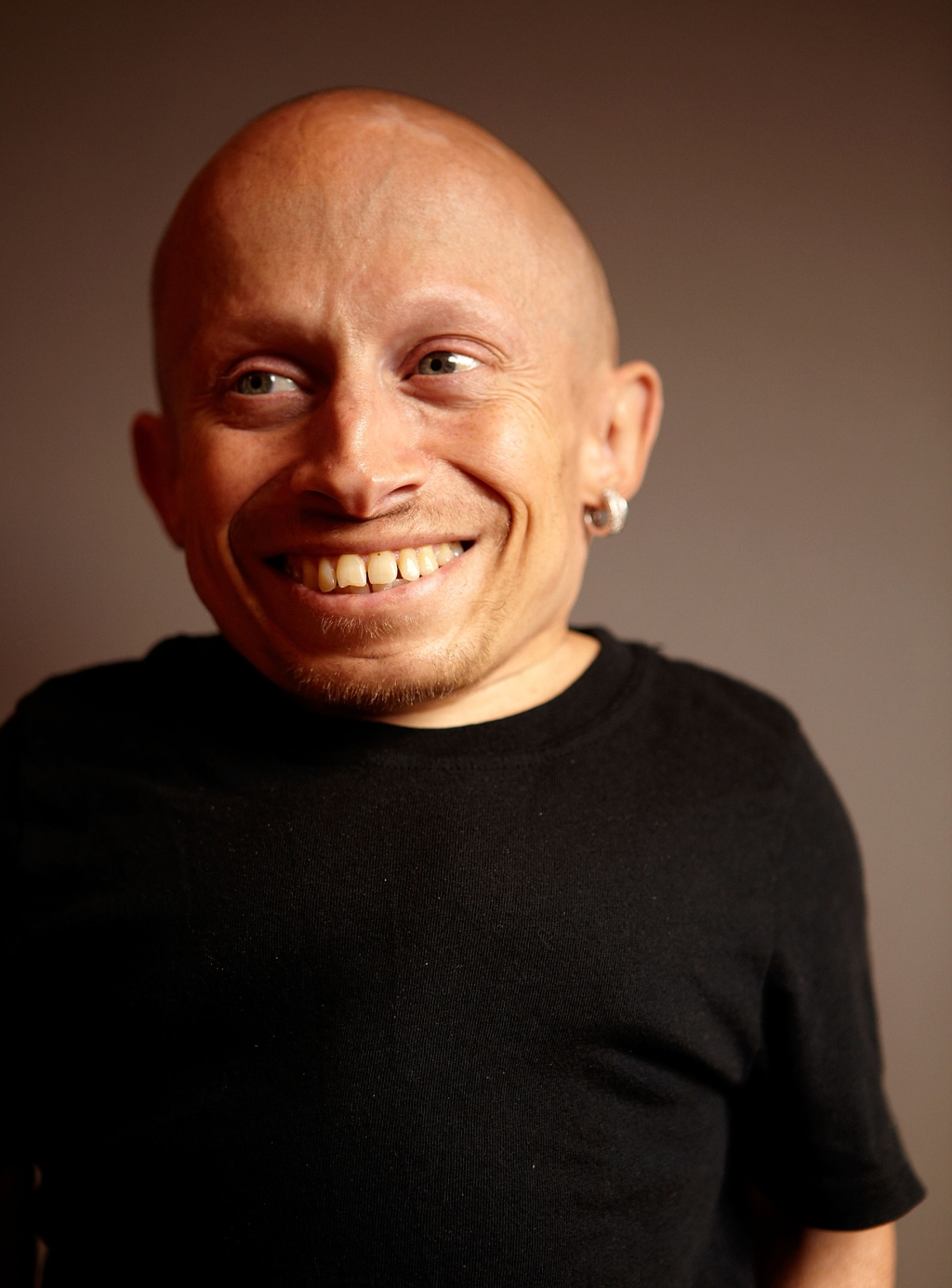 Verne Troyer, the diminutive actor who appeared as Mini-Me in the Austin Powers series, died in April at the age of 49.