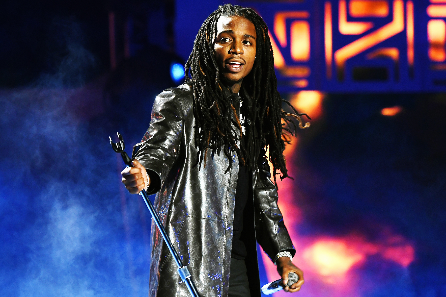 Jacquees Is The Self-Proclaimed King of R&B (Maybe He's Right