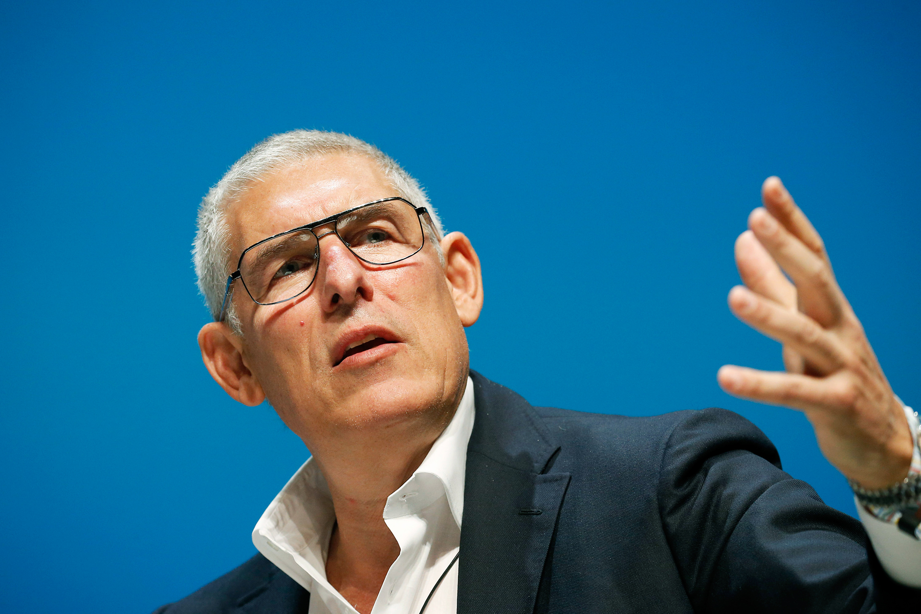 Lyor Cohen: The Album Is On Its Way Out