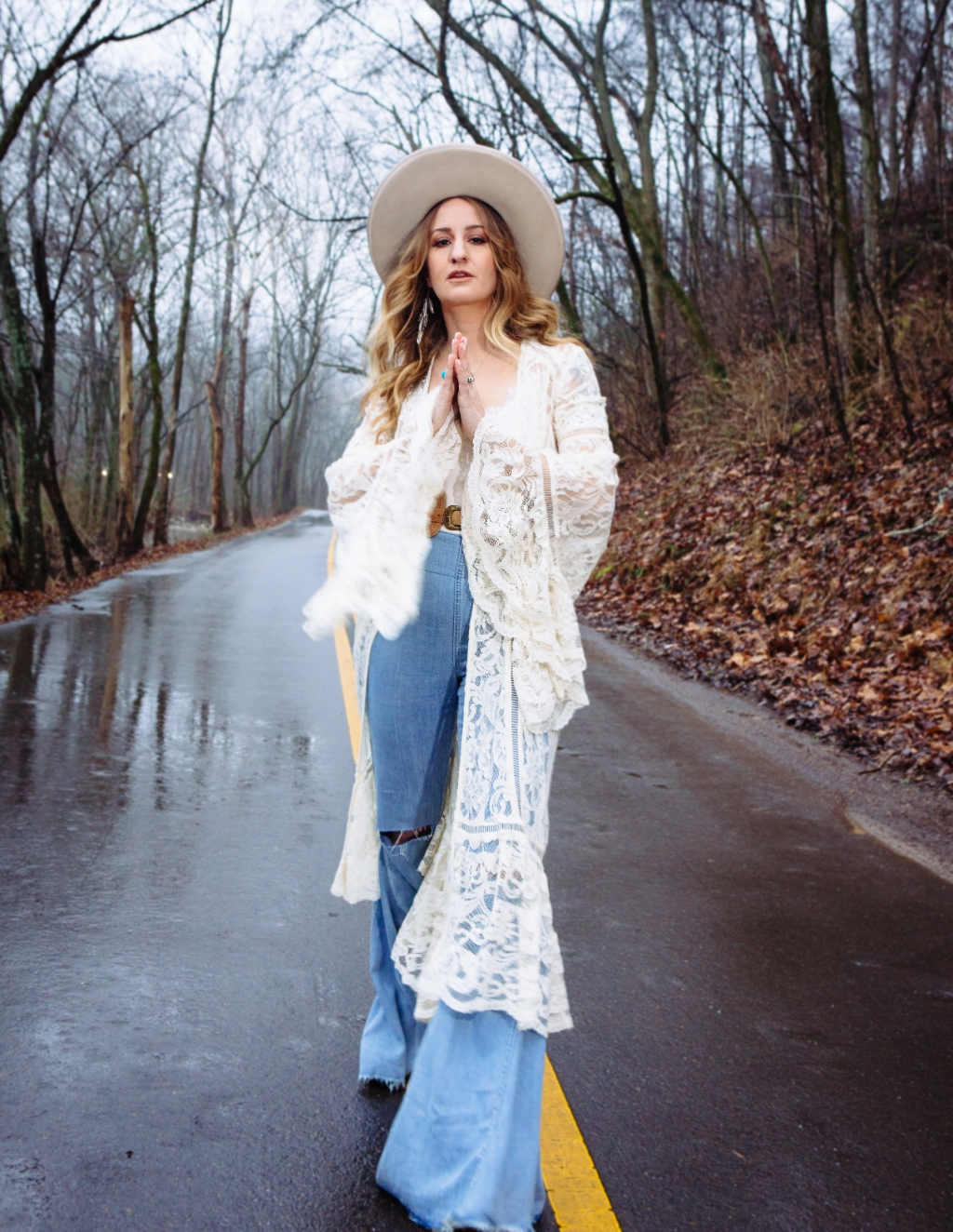 """Women are not going to put up with shit anymore, and it's amazing,"" says Margo Price. ""I don't know when actual equality will come, or if we need to burn more bras, but I'm happy to see some things coming to light, even if they're kind of painful."""
