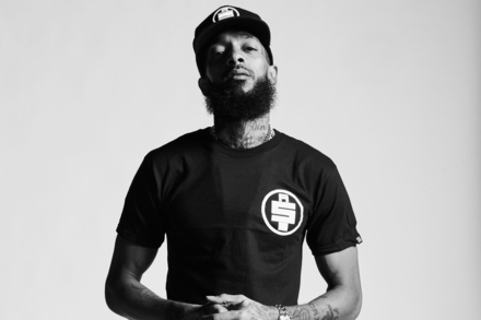 Nipsey Hussle on his Rap Album of the Year Grammy Nomination