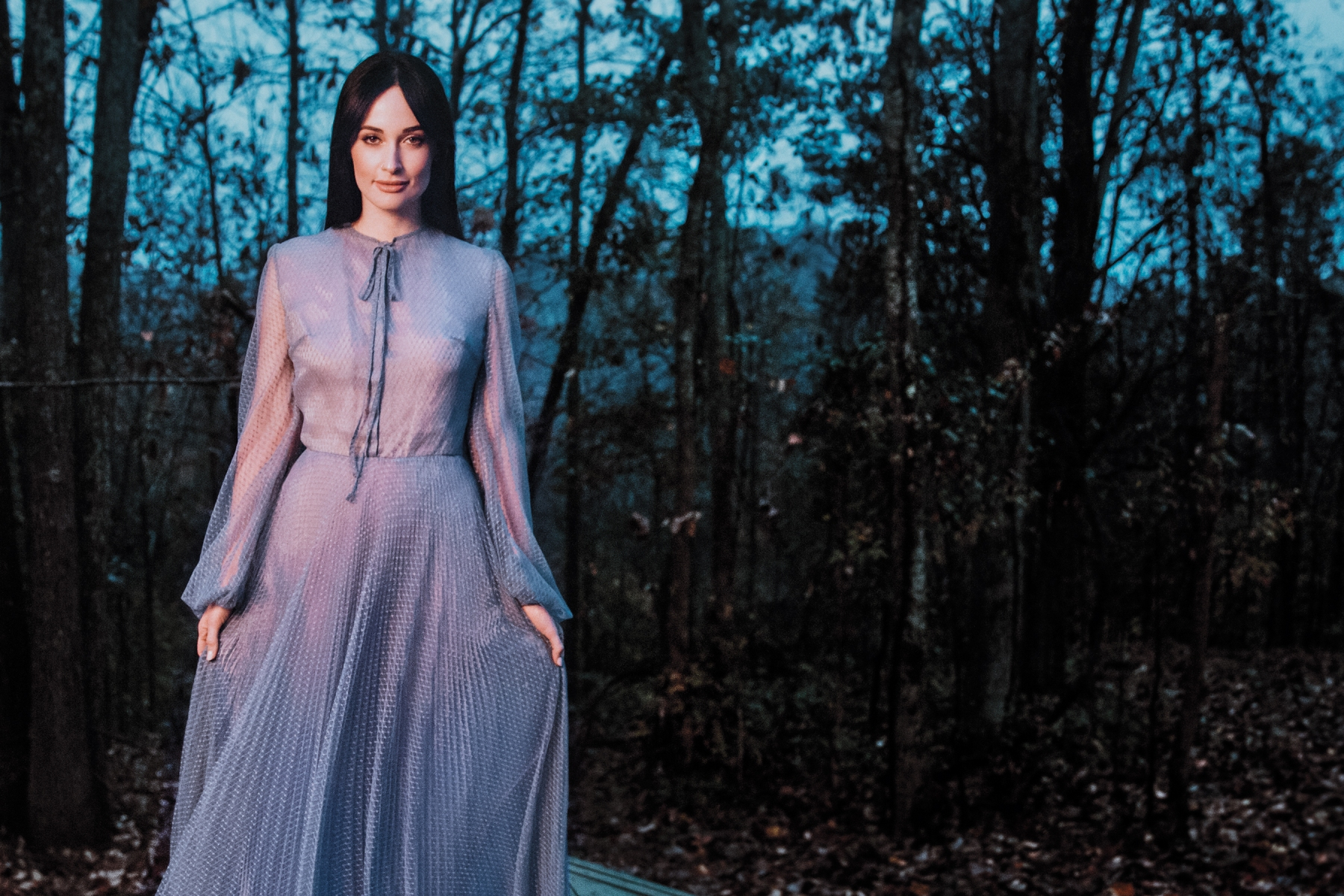 KACEY MUSGRAVES for Rolling Stone