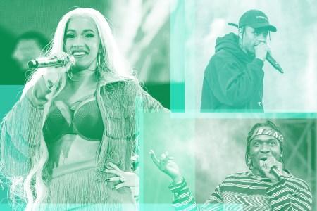 Best Rap Albums Of 2020.Hip Hop Albums 30 Best Of 2018 Rolling Stone