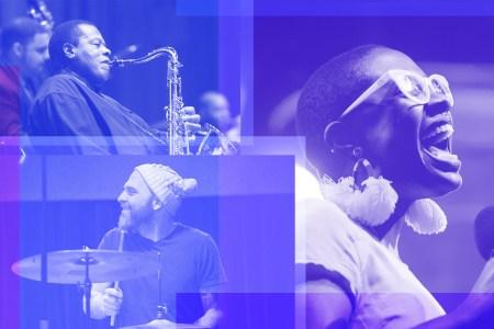 Best Jazz Albums 2020.20 Best Jazz Albums Of 2018 Rolling Stone