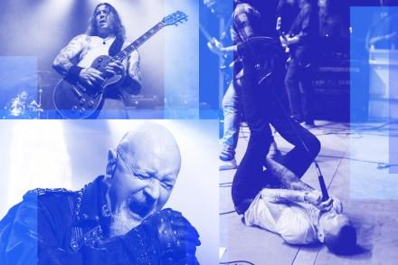 20 Best Metal Albums of 2018: Judas Priest, Yob, Sleep and