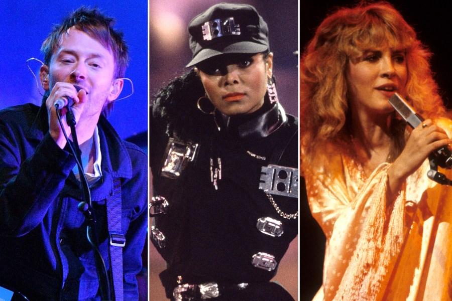 Janelle Monae Praises Janet Jackson in RRHOF Speech