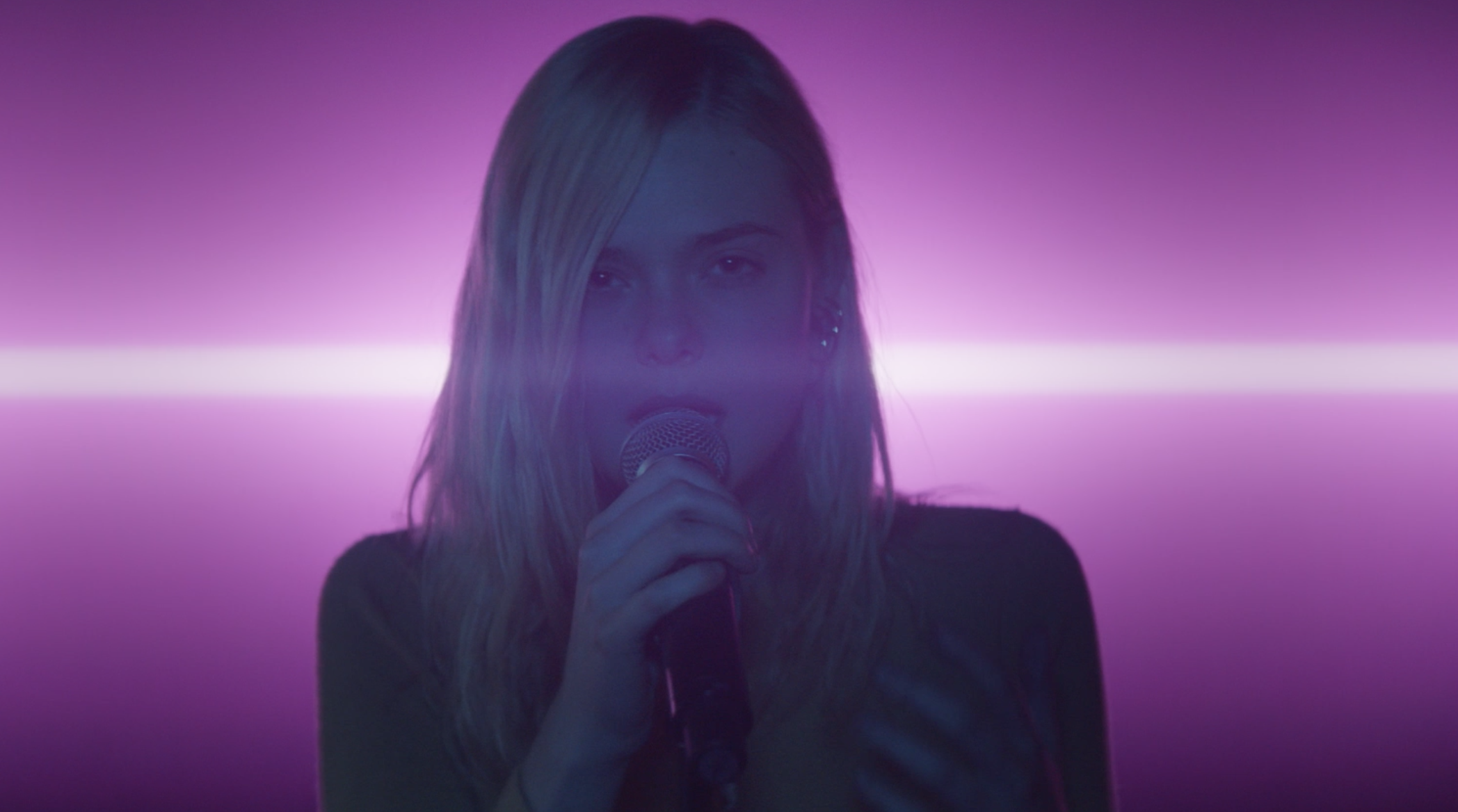 See Elle Fanning Cover Robyn in 'Teen Spirit' Trailer