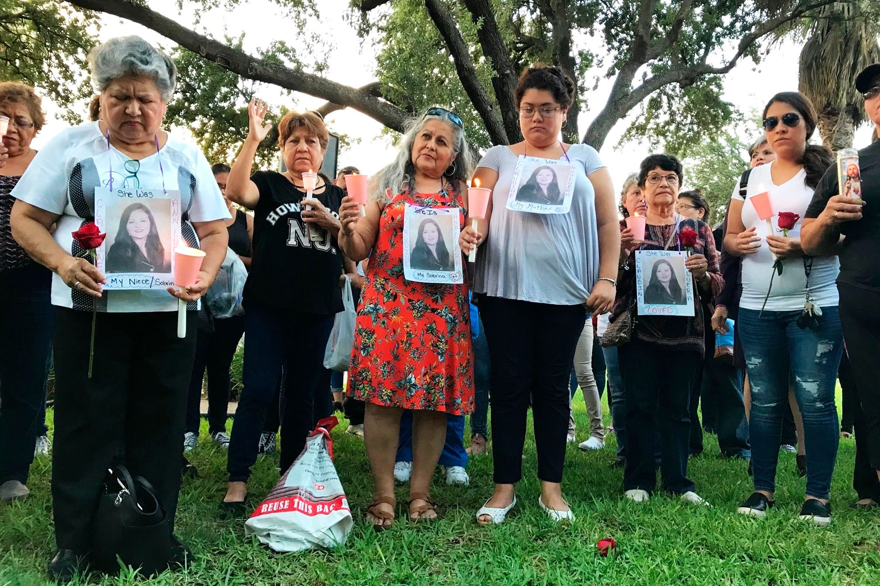 Alleged Border-Patrol Serial Killer: Texas Seeking Death Penalty