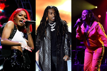 Best R&B Albums 2021 Best R&B Albums of 2018: Janelle Monae, Teyana Taylor, Jacquees