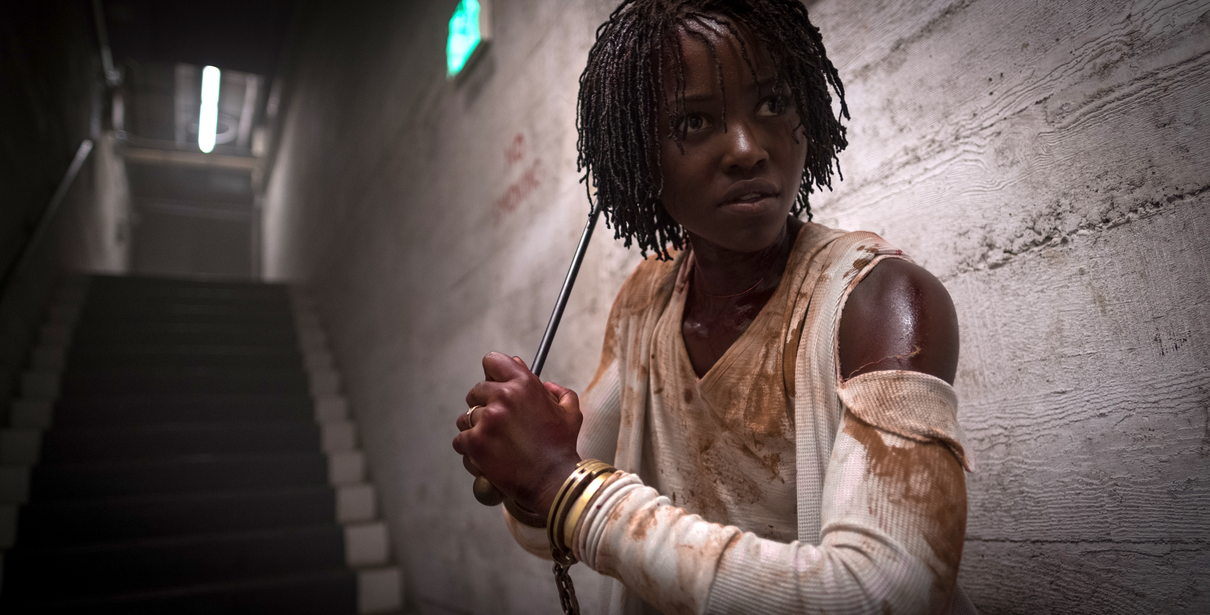 Watch the Terrifying First Trailer for Jordan Peele's New Movie 'Us'