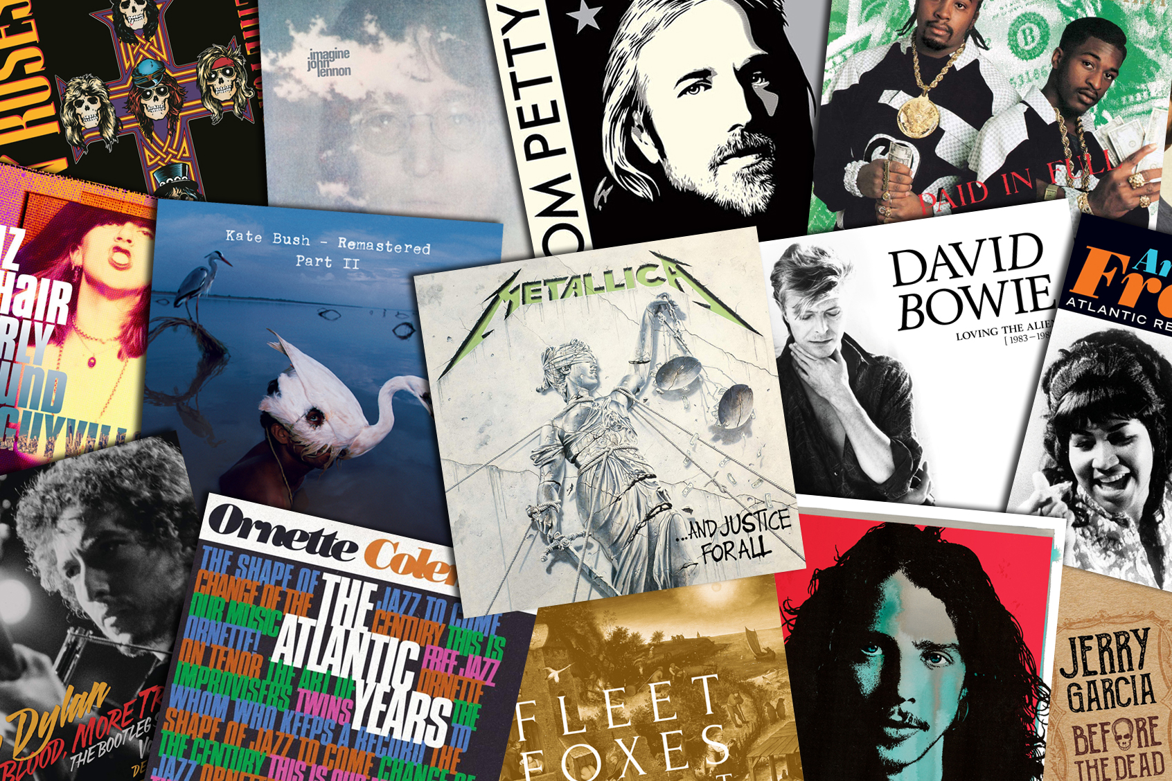 cd143a0ca 2018 was a uniquely good year for huge archival sets. There were 50th  anniversary deluxe reissues of classics like Electric Ladyland