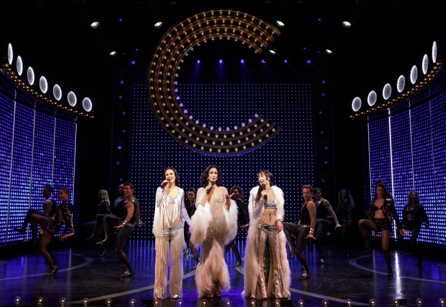 The Cher Show' Broadway Musical: Review – Rolling Stone