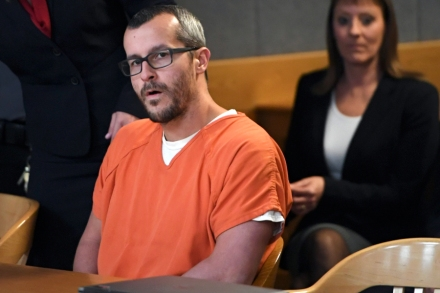 Chris Watts: Most Chilling Details From Murder Case Files