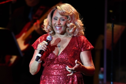 "Darlene Love on 'Christmas (Baby Please Come Home),"" Holiday"