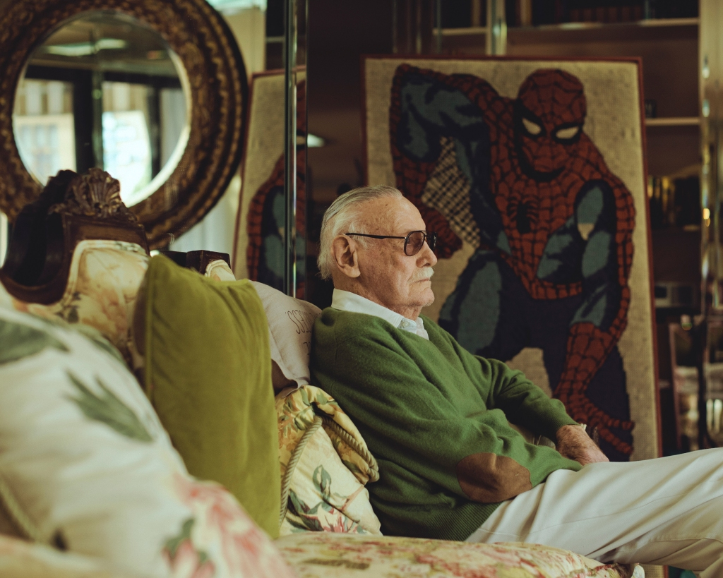 The writer, editor and comics publisher — who helped bring Spider-Man, X-Men, the Avengers to life — was one of the greatest pop-culture creators of his era. He died in November at age 95. Read more.