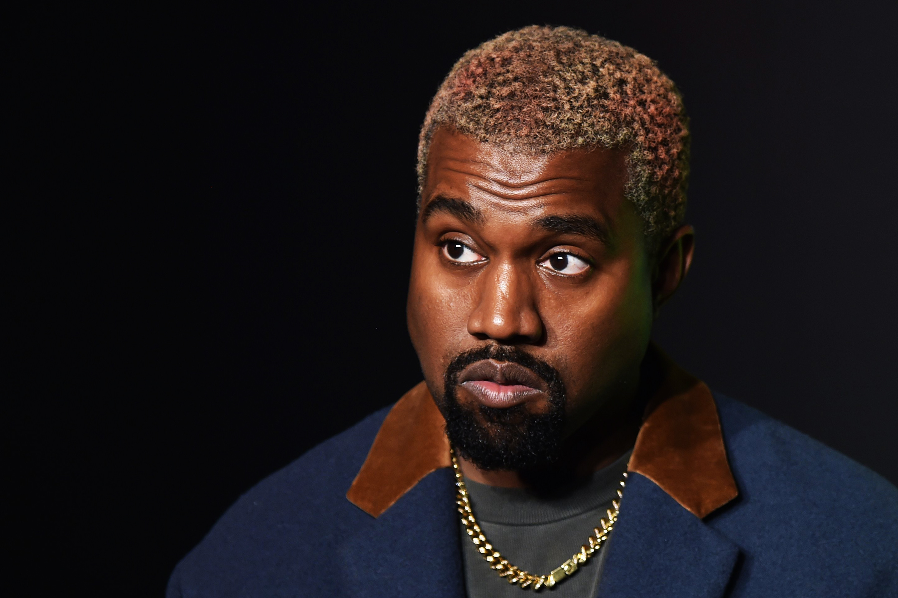 "ed8e4886d38aa Kanye West Returns to Empty Provocation on XXXTentacion s ""One ..."