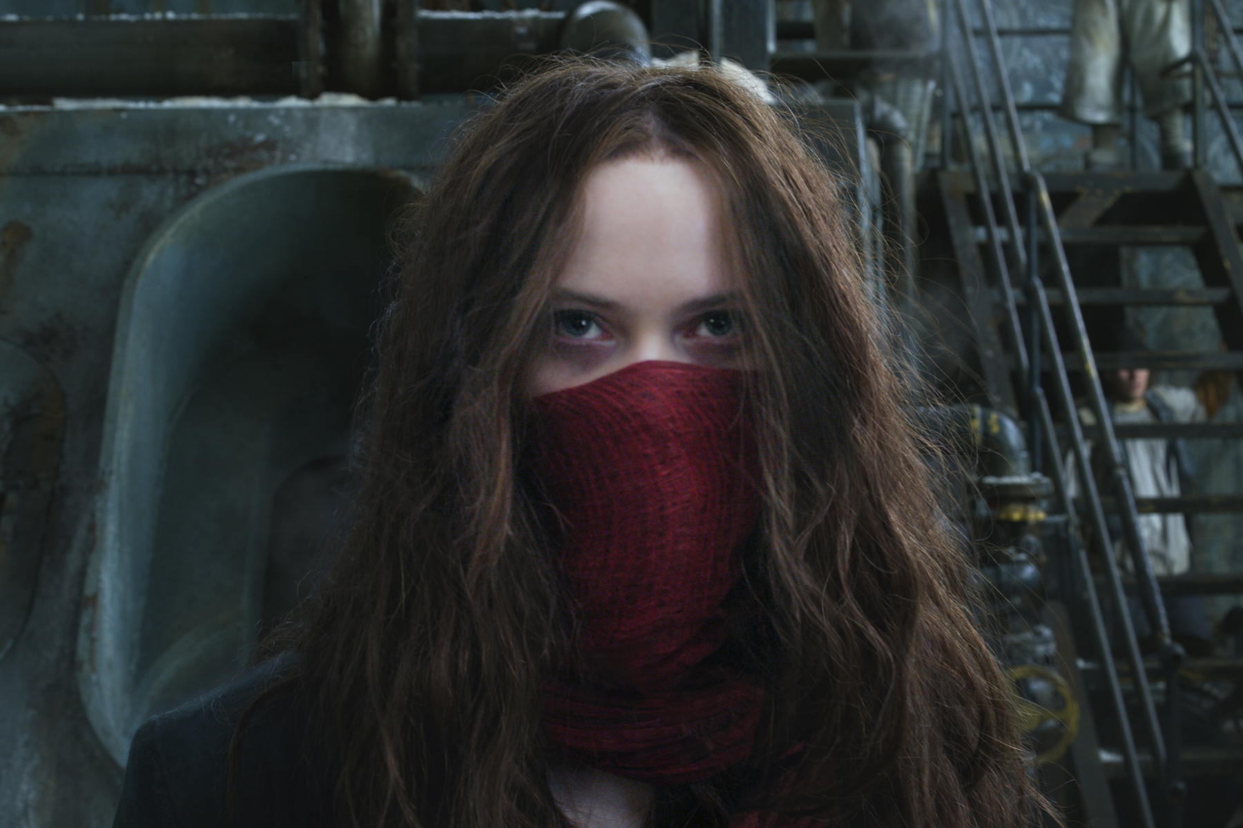 'Mortal Engines' Review: Metropocalypse Now!