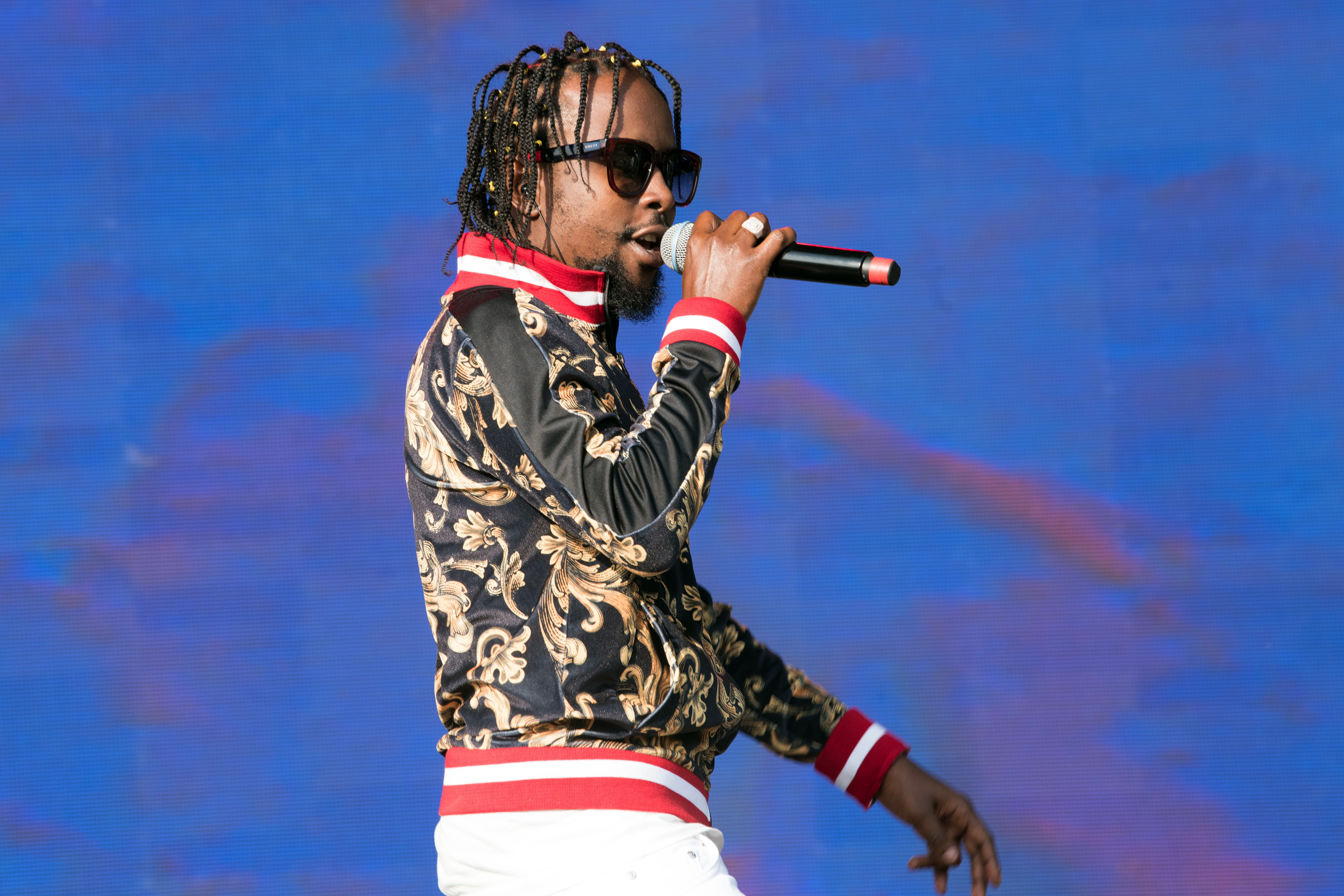Popcaan Signs to OVO Sound According to Drake – Rolling Stone