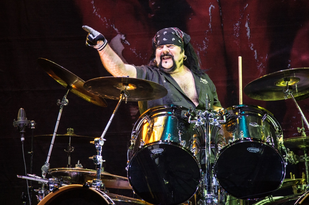 The drummer and founding member of the heavy metal band Pantera died in June at the age of 54.