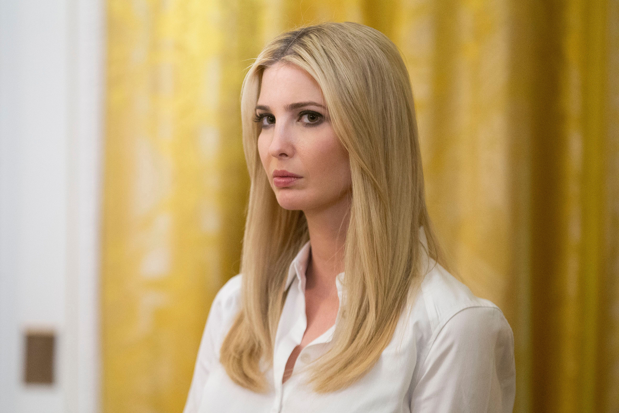 Investigation into Inaugural Committee Spending Reportedly Closes in on Ivanka Trump