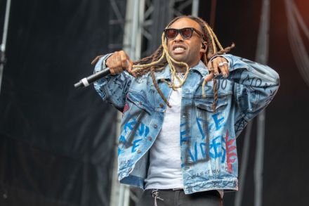 Ty Dolla Sign Indicted on Felony Drug Possession Charges