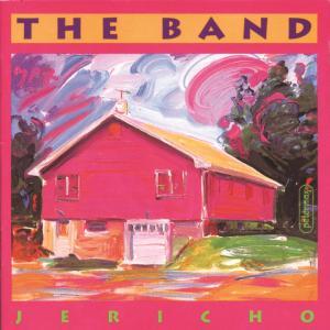 the band jericho