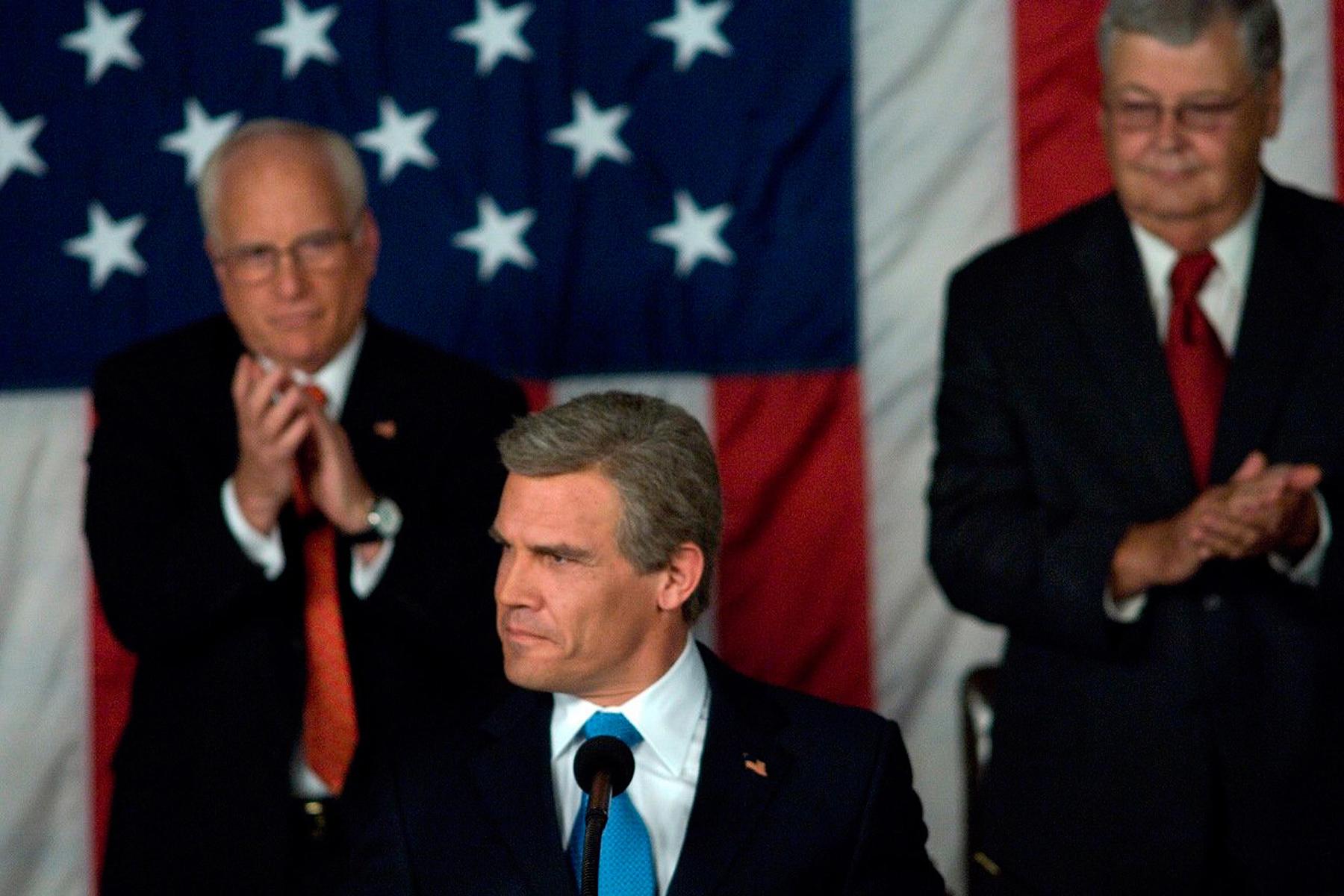 7 Film Tentang Presiden Amerika