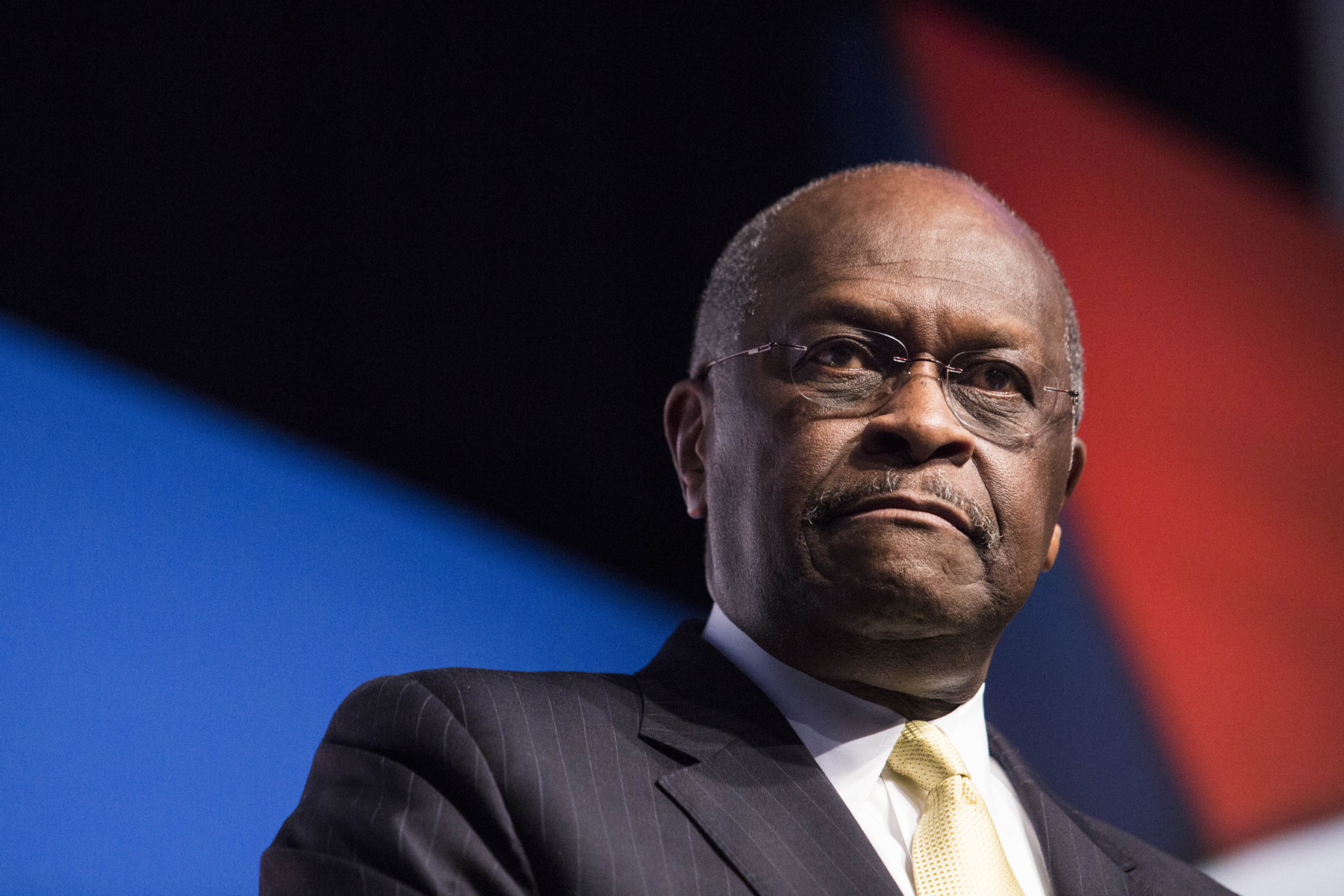 And Here Comes Herman Cain, Sure, Why Not – Rolling Stone