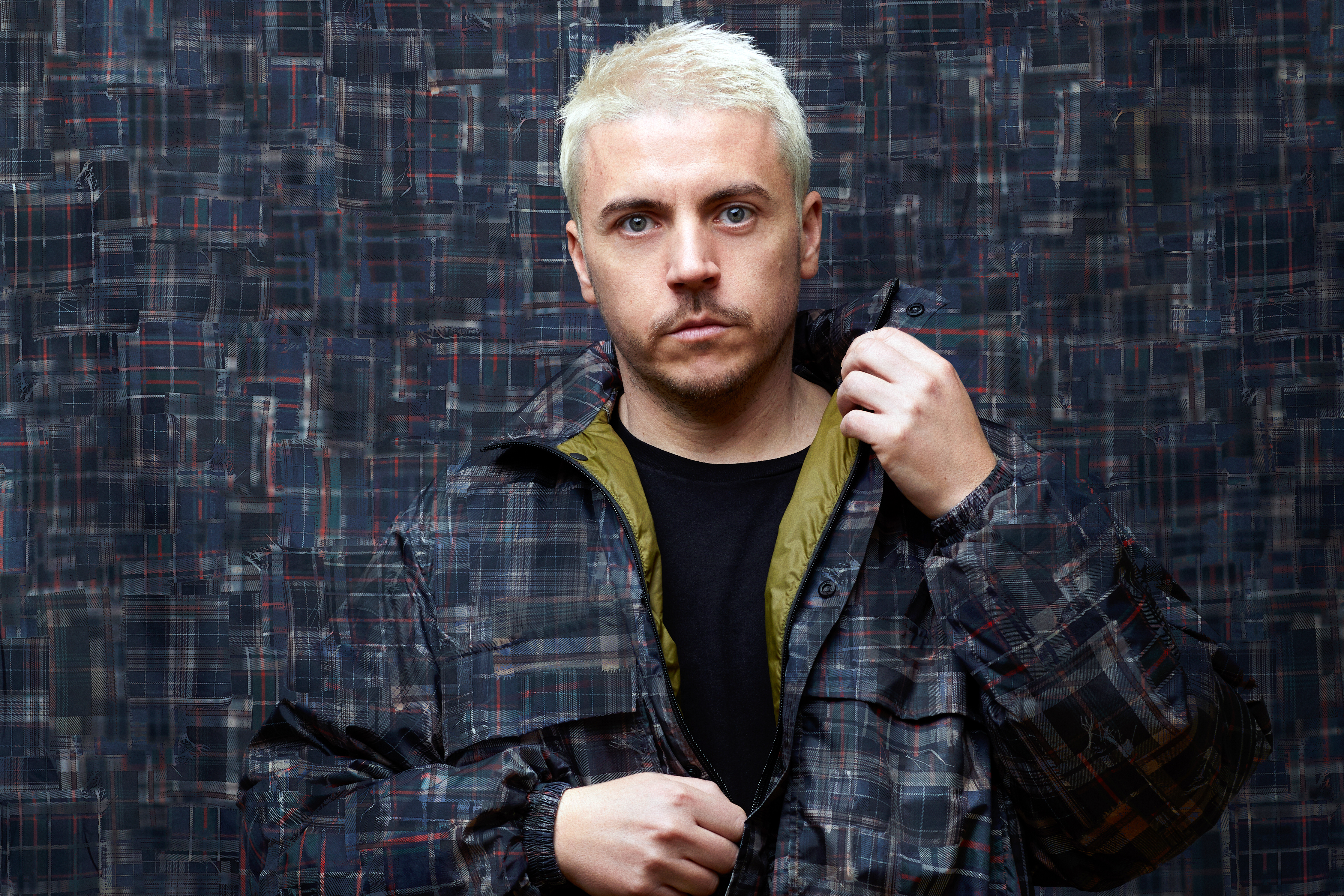Branko Previews 'Nosso' Album With Propulsive 'Hear From You'