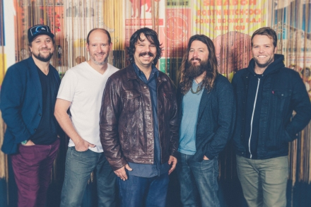 Greensky Bluegrass Embrace the Archaic on New Album 'All for