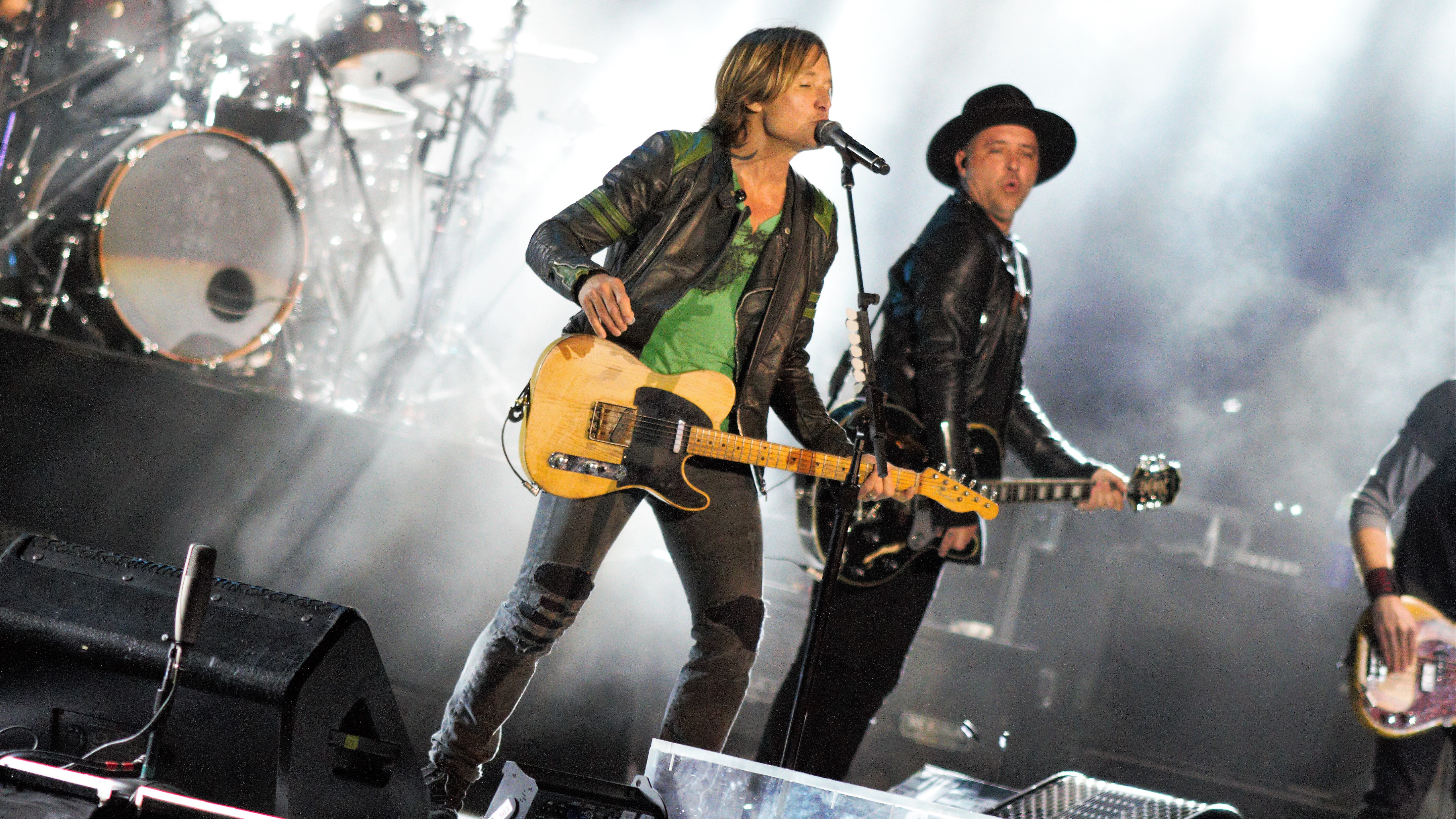 c53be3acb8b82 Keith Urban will headline the seventh annual Faster Horses Festival