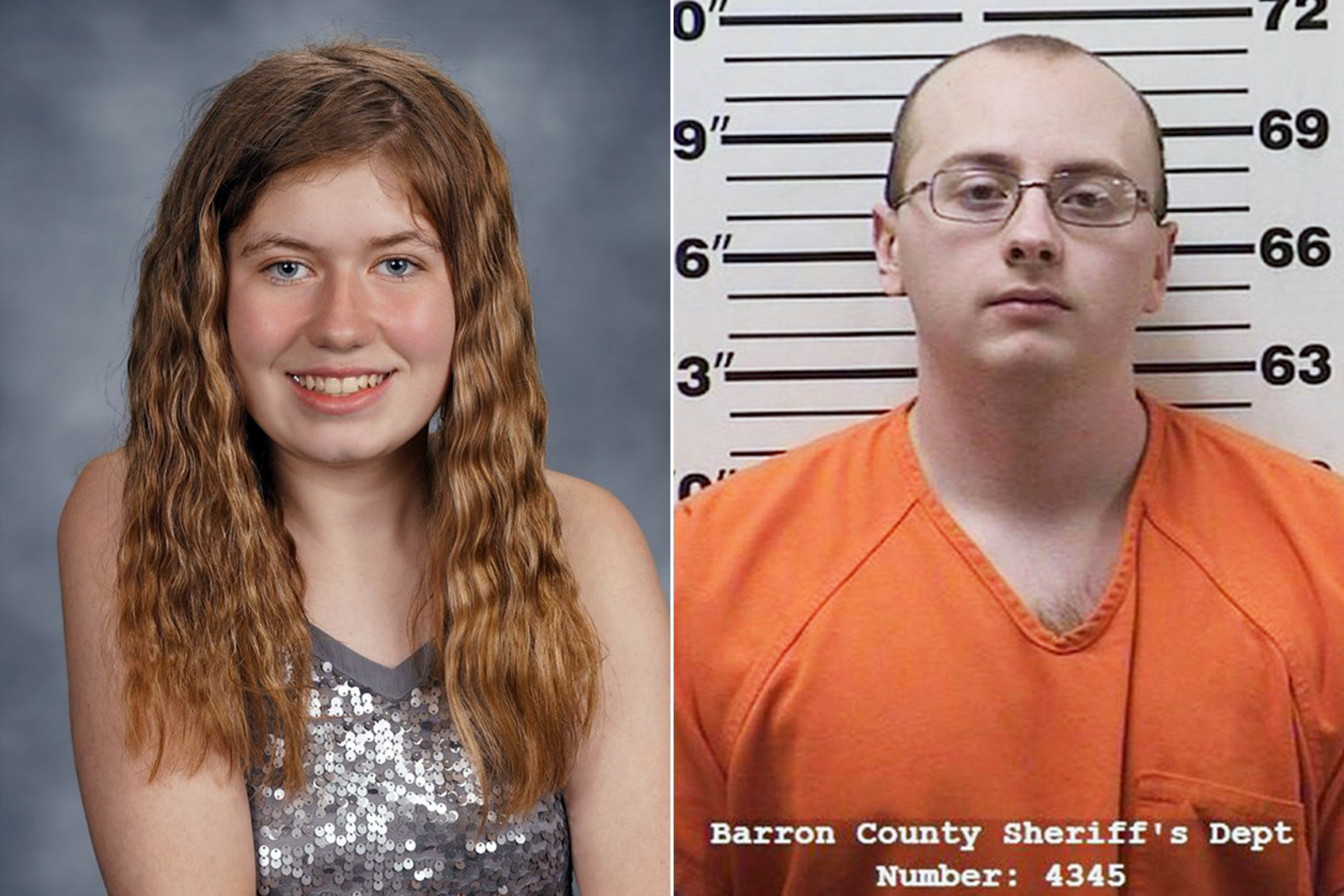 "Résultat de recherche d'images pour ""A 21-Year-Old Was Arrested For Allegedly Kidnapping Jayme Closs And Murdering Her Parents"""
