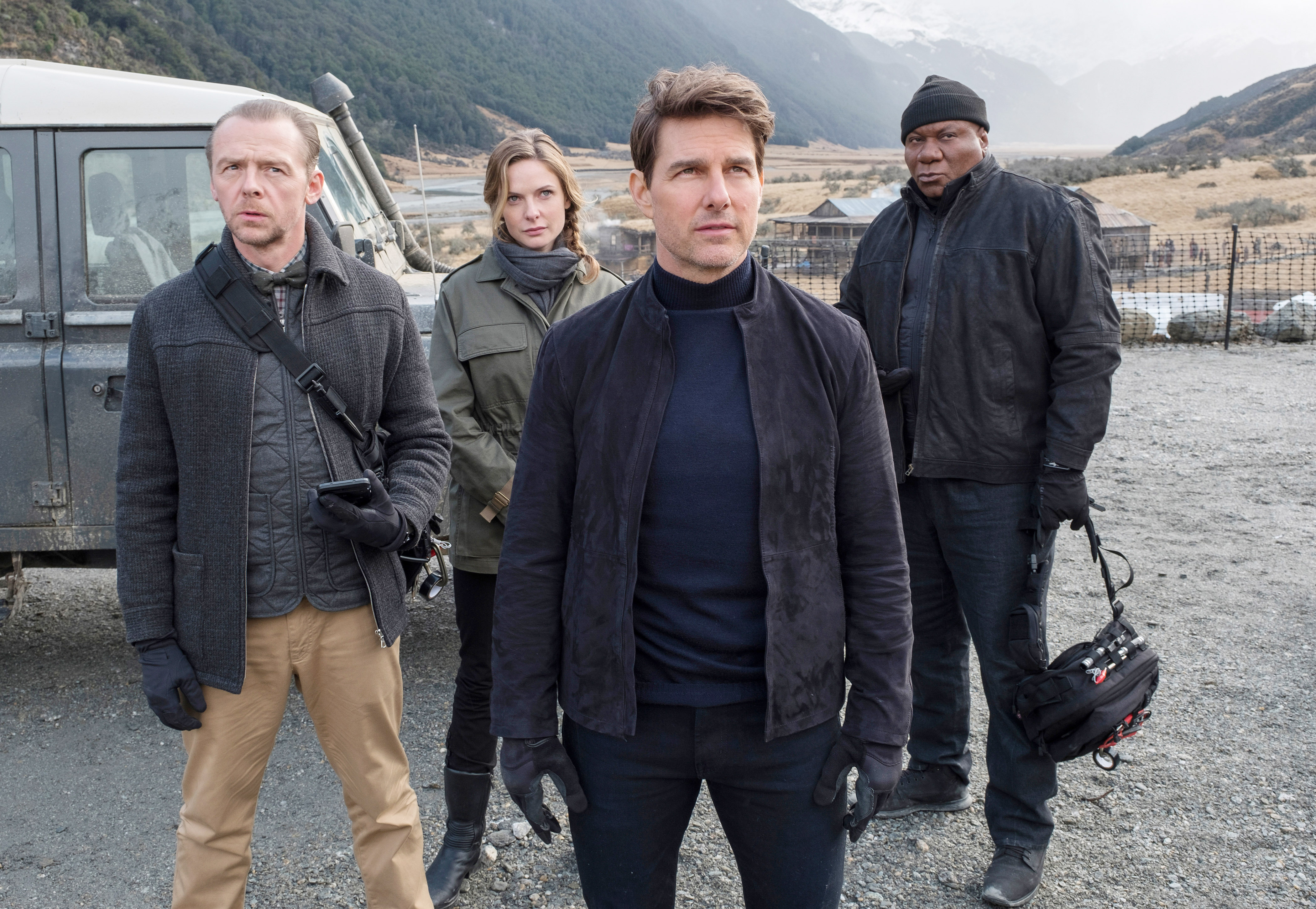 971d457221 Mission  Impossible  Sets Sequels for Summer 2021