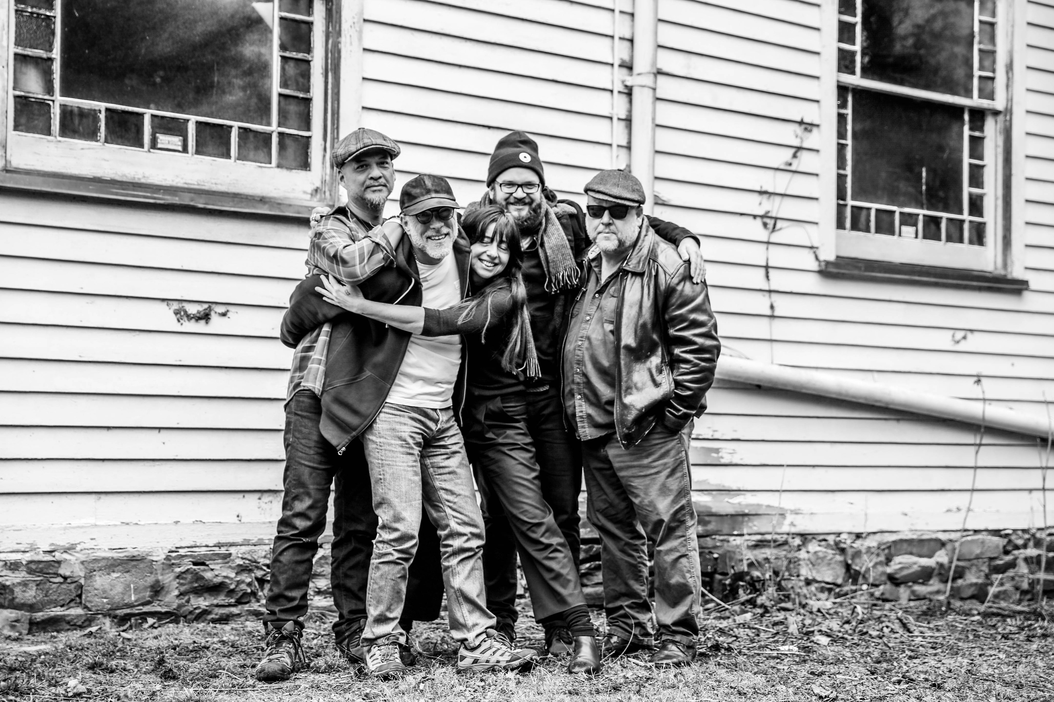 Pixies Prep New LP, Behind-the-Scenes Podcast Series