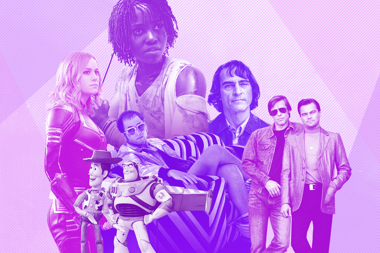 50 Most Anticipated Movies of 2019