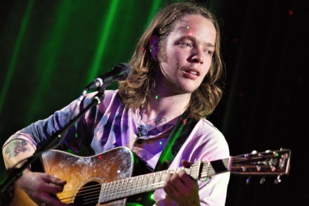 Why Guitarist Billy Strings Is the Bluegrass Star You Can't