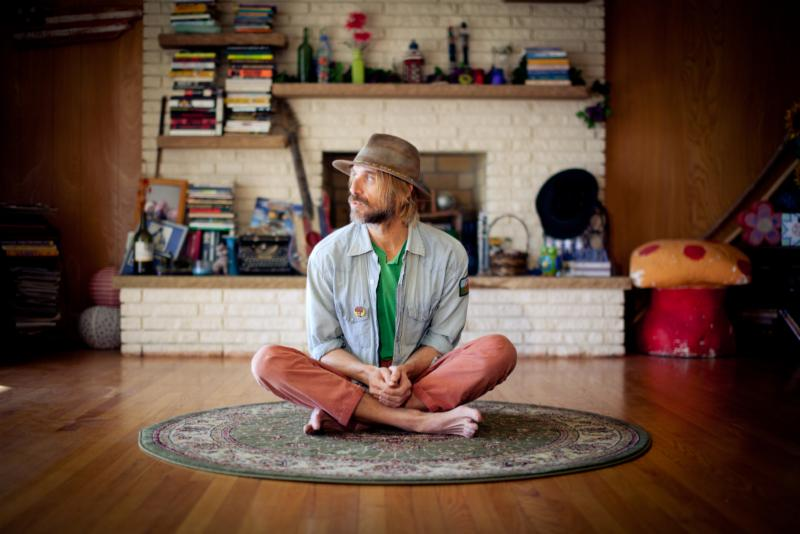Todd Snider Returns to Folksinger Roots on New Song 'Just Like Overnight'