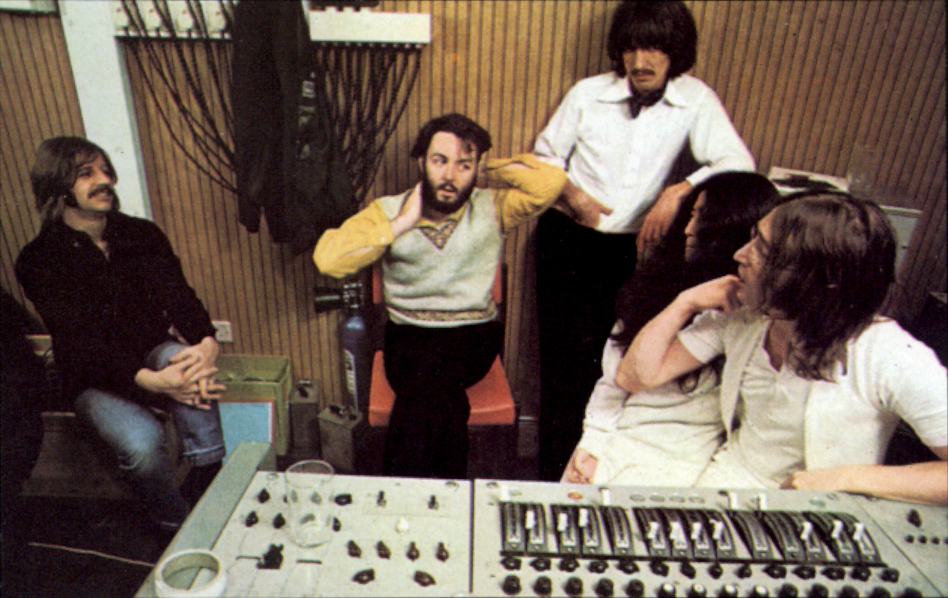 Image result for peter jackson beatles