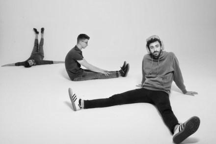 Hear AJR's Catchy, Goofy New Single '100 Bad Days' – Rolling