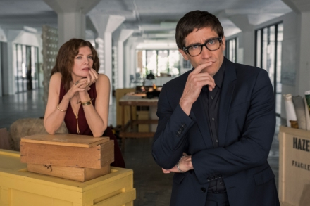 'Velvet Buzzsaw': Gore Steals the Show From Art-World Satire's Talented Cast