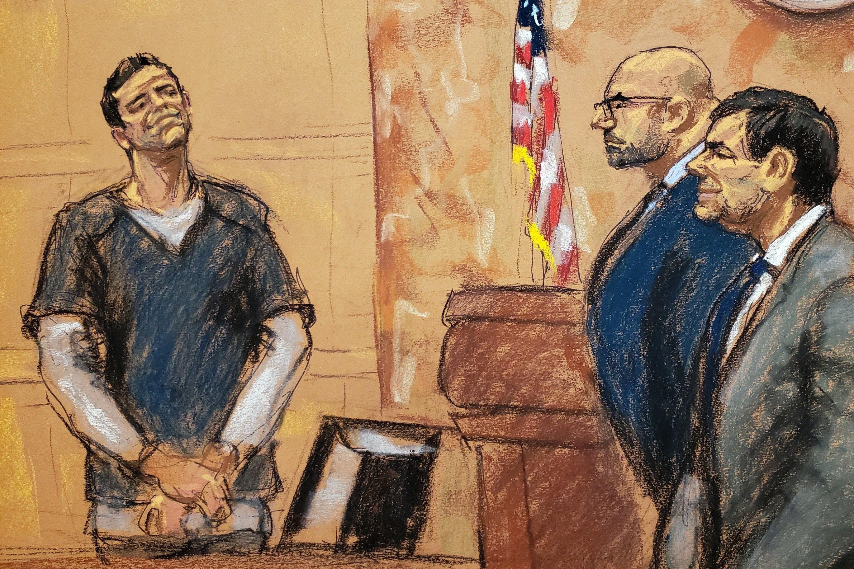 el chapo trial  son of  u2018el mayo u2019 offers most revealing