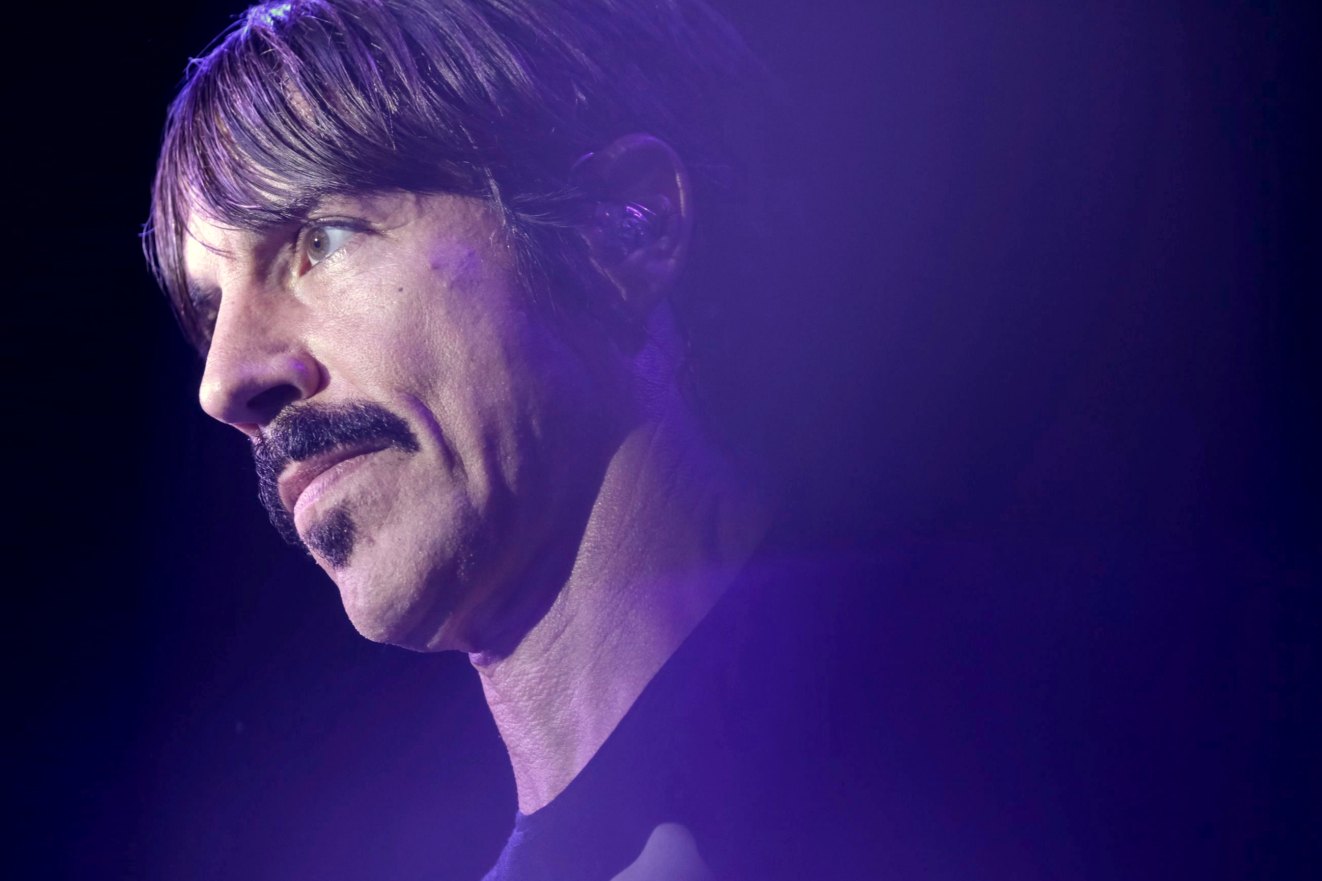 Anthony Kiedis: 'California Is on the Front Lines of the Climate Crisis'