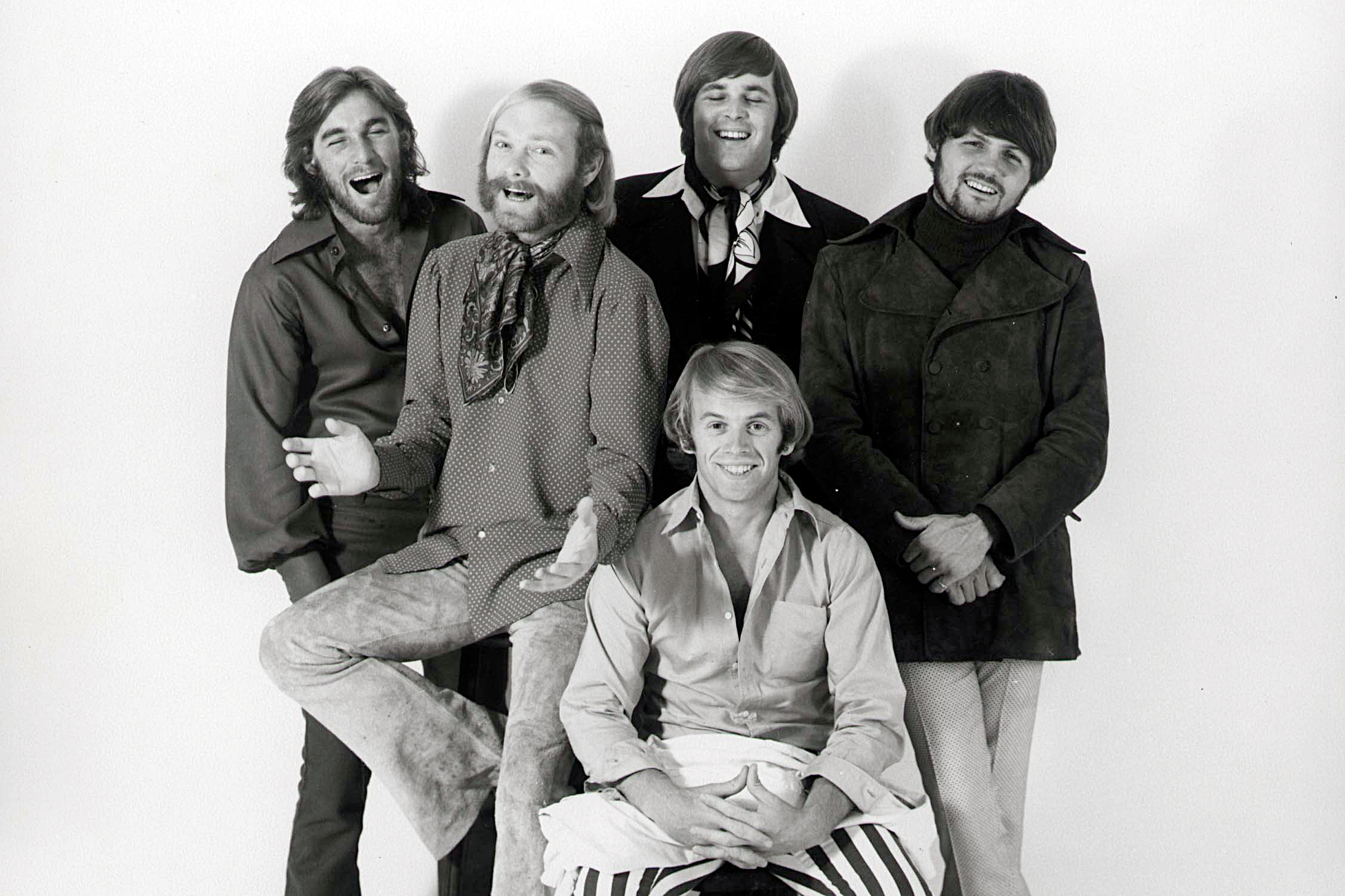 How the Beach Boys' Lost Late-Sixties Gems Got a Second Life