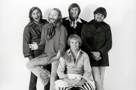 Inside the Beach Boys' Hidden Late-Sixties Gems – Rolling Stone