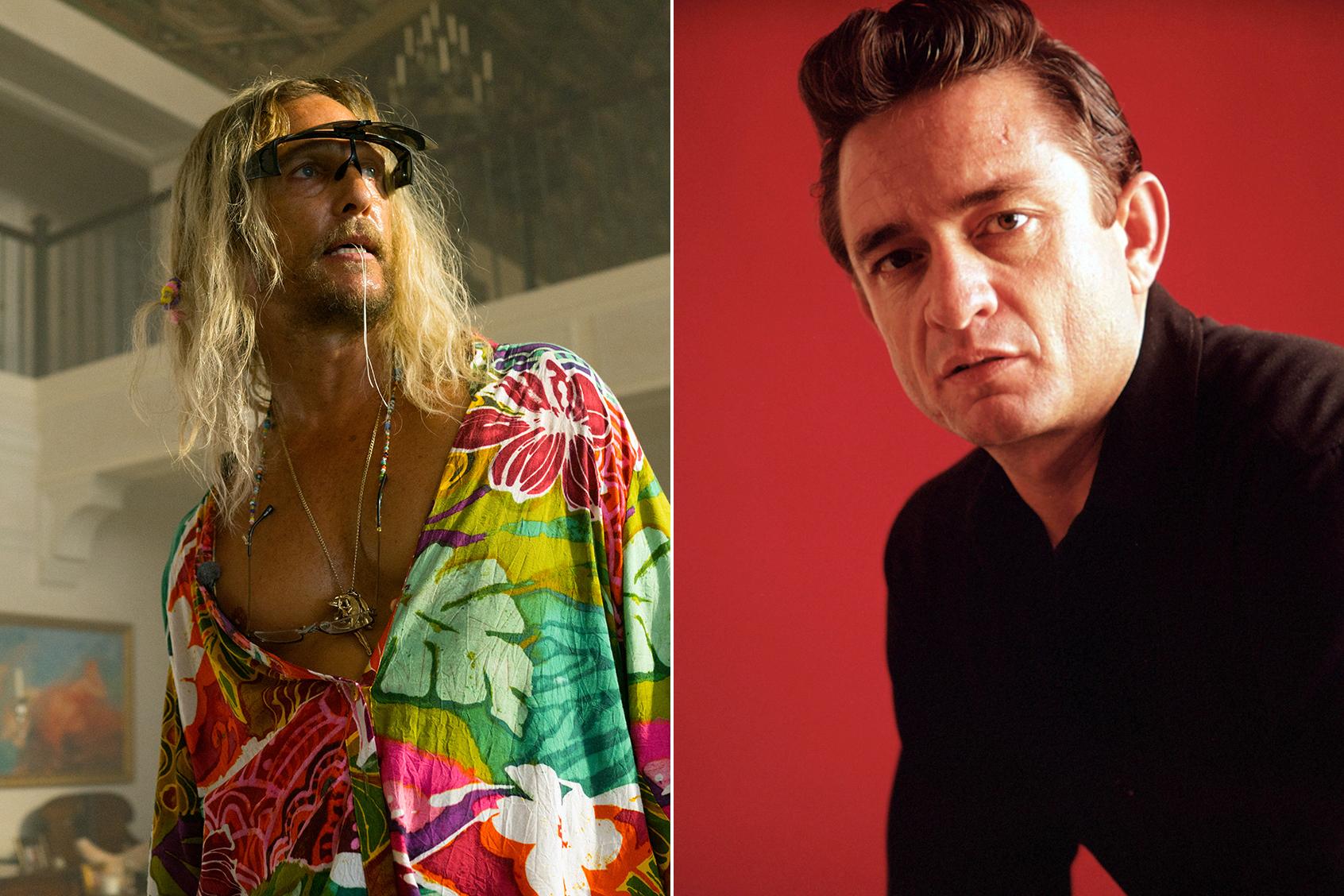 'The Beach Bum,' 'Us,' Johnny Cash Doc Lead 2019 SXSW Film Festival