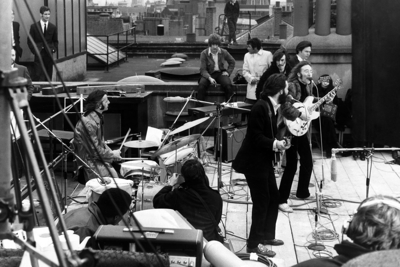 The Beatles' Final Concert: An Eyewitness Looks Back