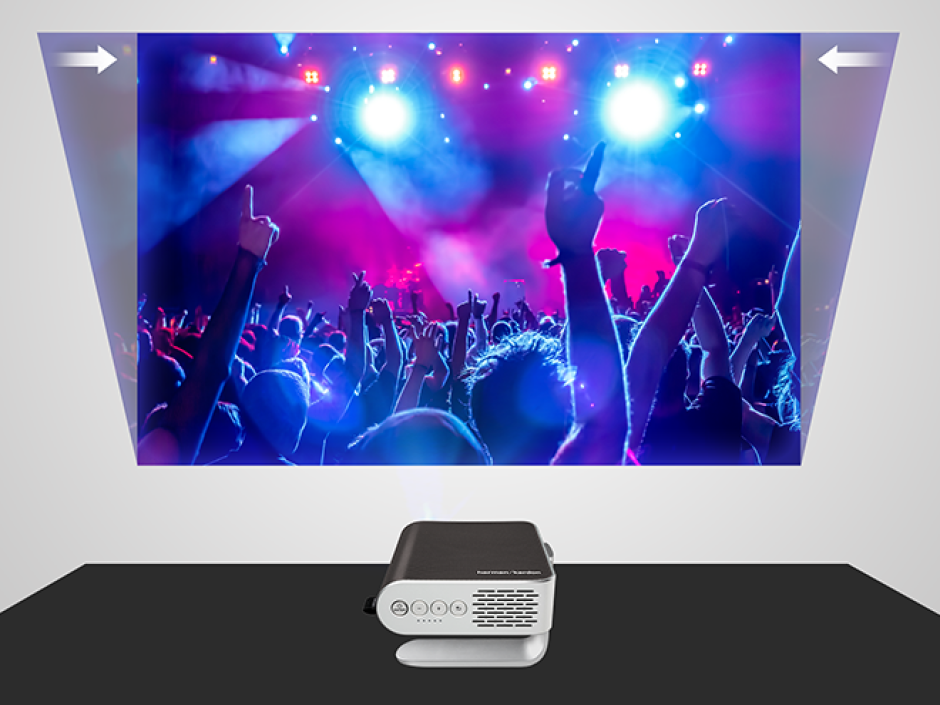 The Best Portable Projectors For Your Home Theater – Rolling